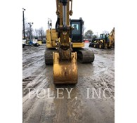 2014 Caterpillar 321DLCR TC Thumbnail 9