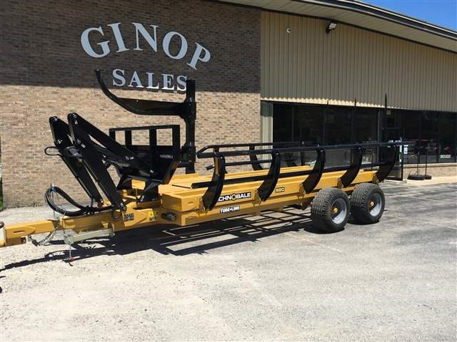 2020 Tubeline TB980 Bale Mover-Pull Type For Sale