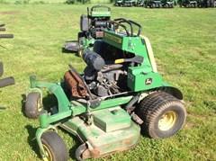 Lawn Mower For Sale 2016 John Deere 652R