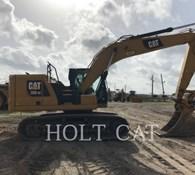2018 Caterpillar 320GC Thumbnail 3