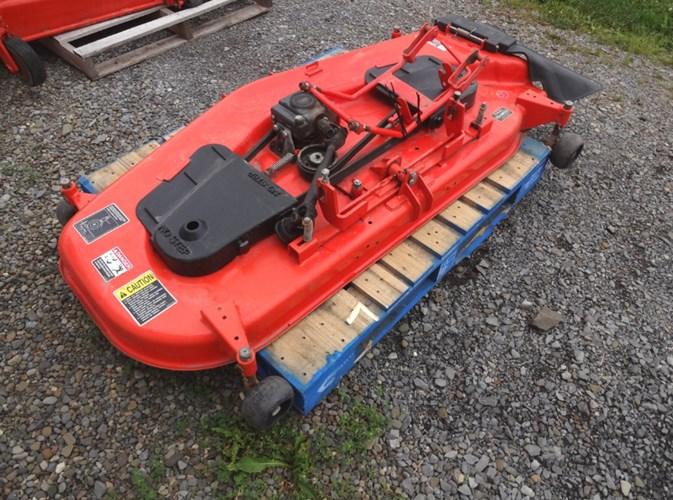 2018 Kubota RCK60B23BX Mower Deck For Sale