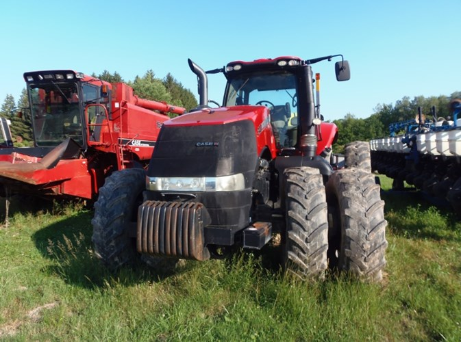 2015 Case IH 340 Tractor - Row Crop For Sale