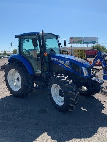 2013 New Holland T4.95 Tractor For Sale