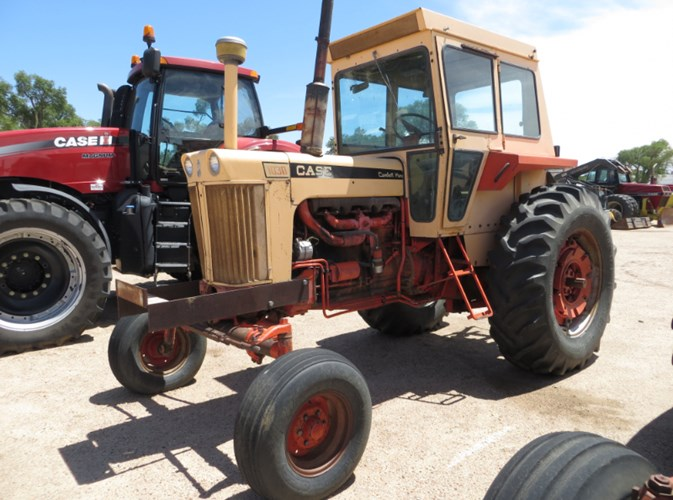 1968 Case IH 1030 Tractor For Sale