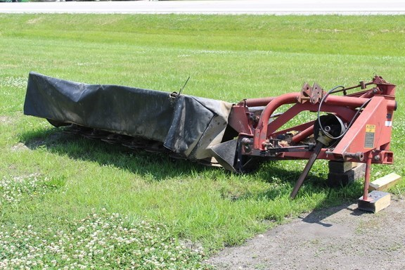 Agco 5409 Disc Mower For Sale
