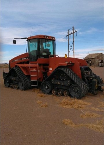2002 Case IH STX450 Tractor For Sale