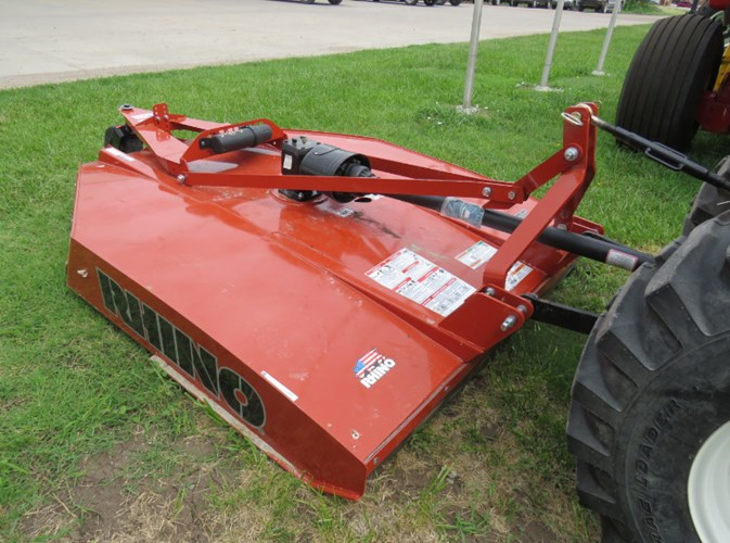 2019 Rhino TW 26 Rotary Cutter For Sale