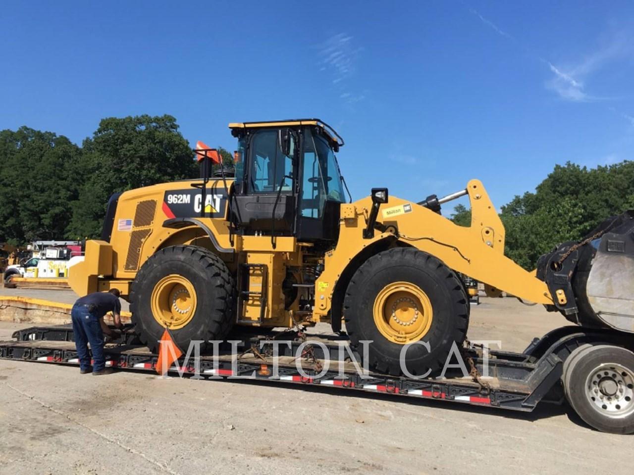 2016 Caterpillar 962M Image 3