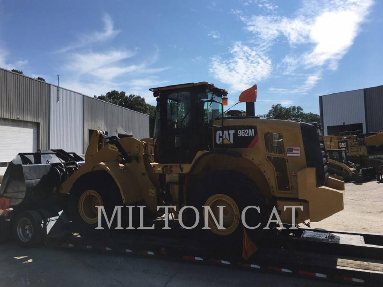 2016 Caterpillar 962M Image 5