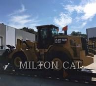 2016 Caterpillar 962M Thumbnail 5