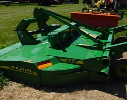 Rotary Cutter For Sale: John Deere HX10