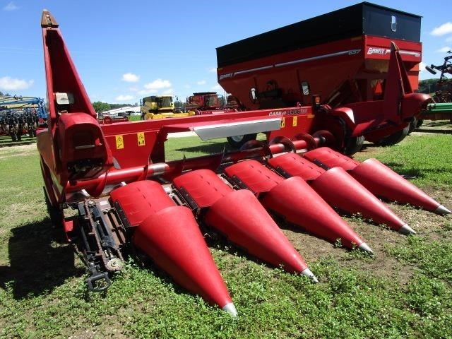 2014 Case IH 4406-30 CORN HEAD Header-Corn For Sale