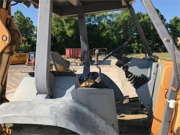 2000 Case 580SL II Loader Backhoe For Sale