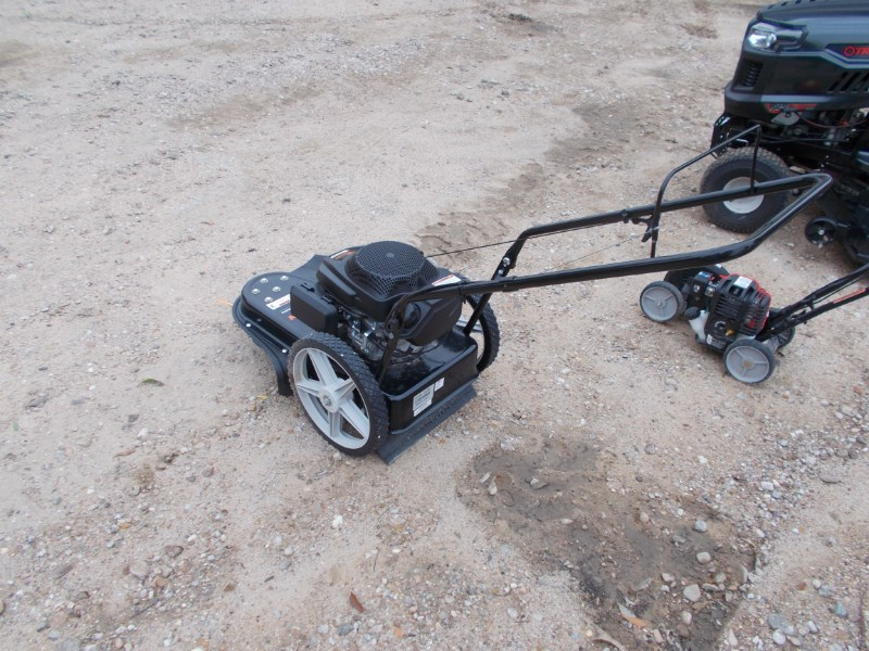 Other Remington 159cc 4-Cycle Gas Powered Walk-Behind tr Image 3