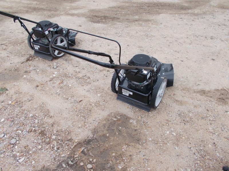 Other Remington 159cc 4-Cycle Gas Powered Walk-Behind tr Image 4