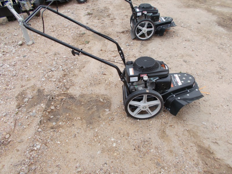 Other Remington 159cc 4-Cycle Gas Powered Walk-Behind tr Image 5