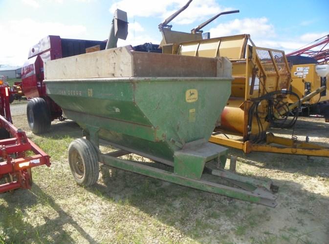 John Deere 68 Feed Cart For Sale