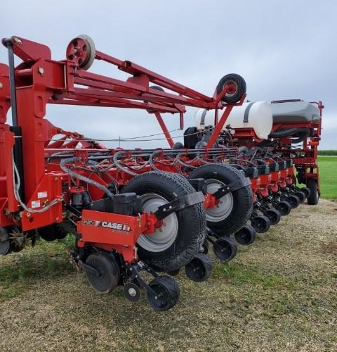 2012 Case IH 1250 Planter For Sale
