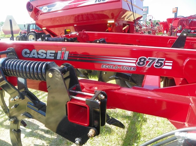 2020 Case IH 875 Disk Ripper For Sale
