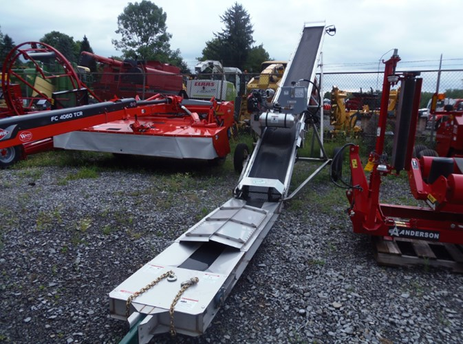 2020 Doyle FLC1113 Belt Conveyor For Sale