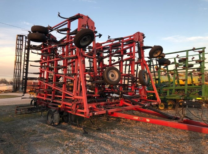2011 Case IH TM 200 Field Cultivator For Sale