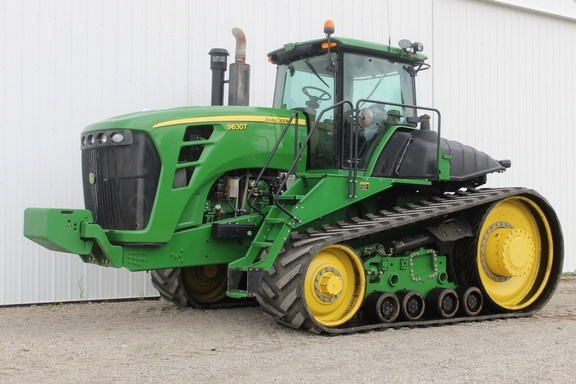 2011 John Deere 9630T Tractor - Track For Sale