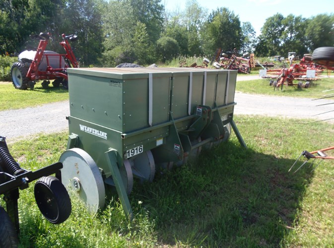 Other 1916 Misc. Ag For Sale