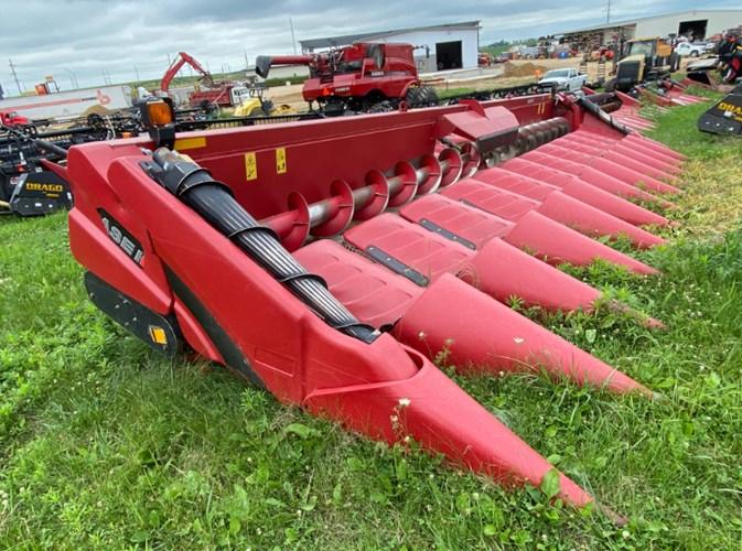 2014 Case IH 4412-30 Header-Corn For Sale