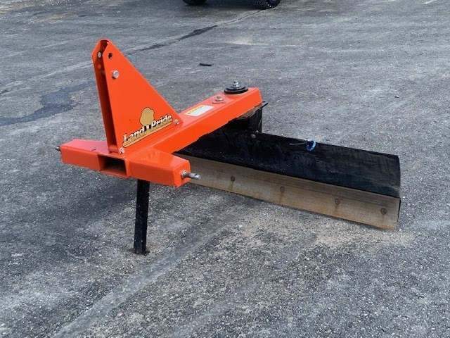 2014 Land Pride RB1672 Blade Rear-3 Point Hitch For Sale
