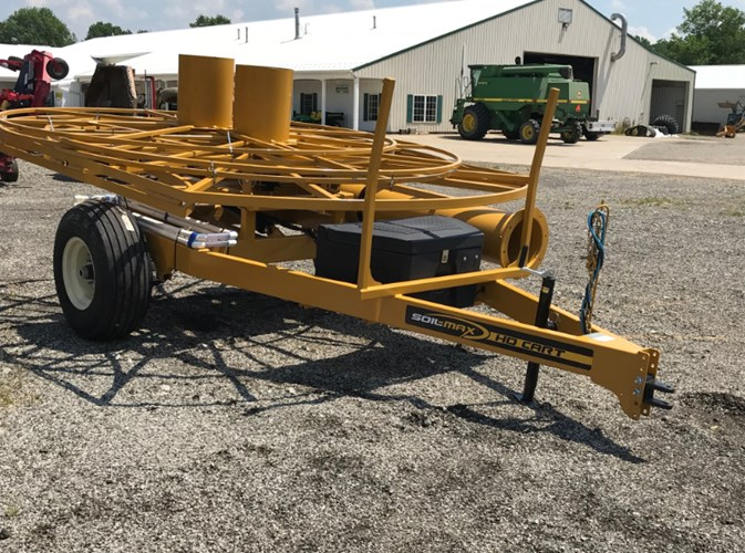 2020 Soil-Max 6101200 Wagon For Sale