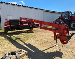 Mower Conditioner For Sale: 2011 New Holland DC132