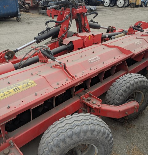 2014 Maschio GEMELA 470 Flail Mower For Sale