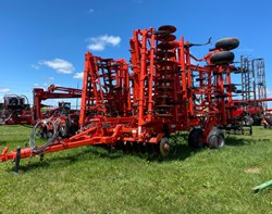 Mulch Finisher For Sale: 2013 Krause TL6200