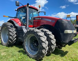 Tractor For Sale: 2011 Case IH Magnum 315, 312 HP