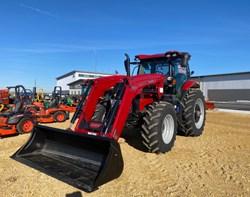 Tractor For Sale: 2019 Case IH Puma 165, 165 HP