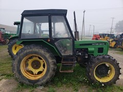 Tractor - Utility For Sale 1985 Zetor 6245 , 61 HP