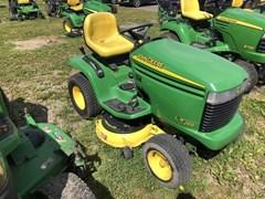 Lawn Mower For Sale 2004 John Deere LX289 , 22 HP