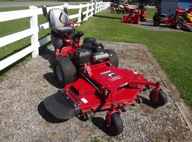 2018 Ferris H2227B Riding Mower For Sale