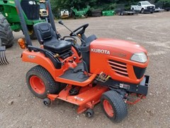 Tractor - Compact Utility For Sale 2008 Kubota BX1850