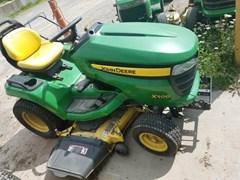 Lawn Mower For Sale 2006 John Deere X500 , 24 HP