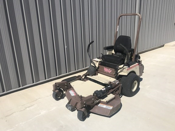 2017 Grasshopper 623T Commercial Front Mowers For Sale
