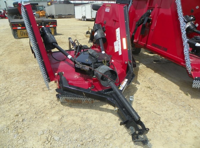 2019 Land Pride RC2512 Rotary Cutter For Sale