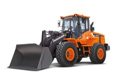 Wheel Loader For Sale 2021 Doosan DL250-5 , 172 HP