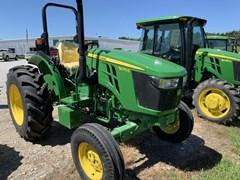Tractor - Utility For Sale 2018 John Deere 5075E