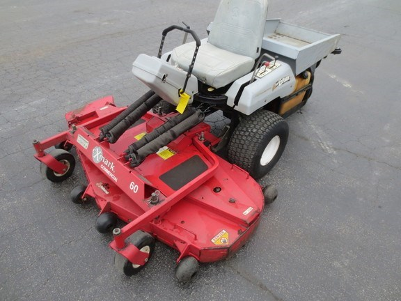 1995 Exmark EXS-20KC-2 Commercial Front Mowers For Sale