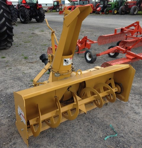 2019 Tarter SBFM66 Snow Blower For Sale