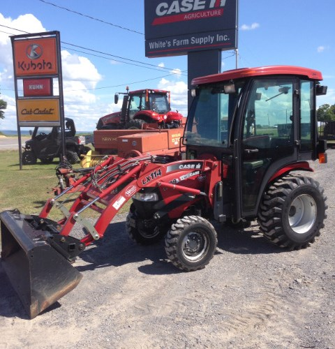 2005 Case IH DX29 Tractor For Sale