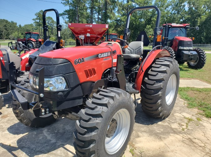 2019 Case IH 60A Tractor For Sale