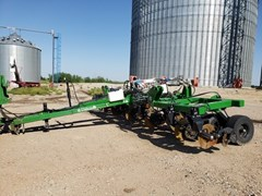 Misc. Ag For Sale 2019 Dalton DWHS5428 NH3 Anhydrous Toolbar