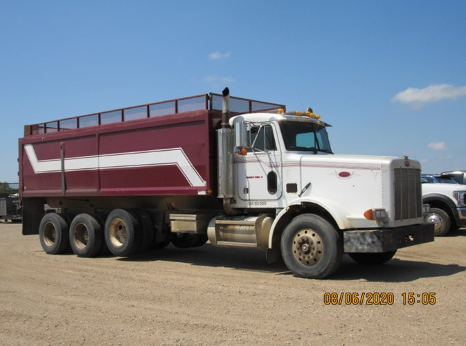 1990 Peterbilt Conventional 37 Misc. Truck For Sale